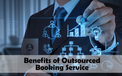 Benefits of Outsourced Bookkeeping Service