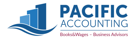 PACIFIC ACCOUNTING PTY LTD