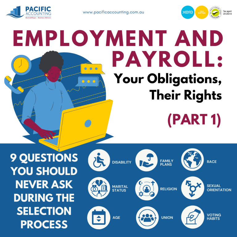 Employment and Payroll